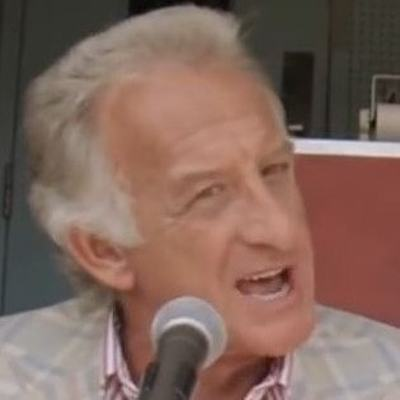 Bob Uecker's Major League Underbite
